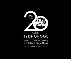 Hydropool - Celebrating 20 Years