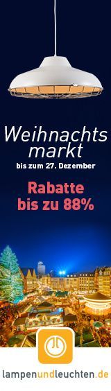 #Weihnachten #Rabatt #Lampen #Leuchten #Weihnachtsmarkt