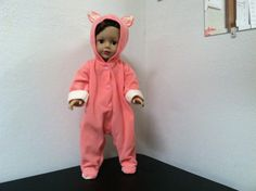 Free Shipping to the US  18 doll clothes crafting by MiniBargains