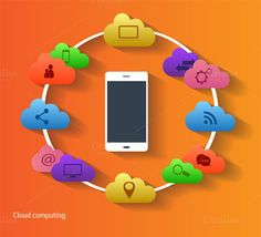 Cloud computing with smartphone @creativework247