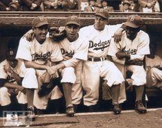 Dodgers 1947.