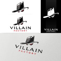 villain-factory-logo-design.jpg 550×550 pixels