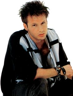 "Corey Hart - ""I wear my sunglasses at night"" and ""Boy in the box"" - he was a staple of my 80's music collection!!!  From Montreal!!"