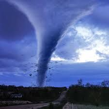Tornadoes.... wow