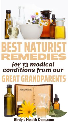 Our great grandparents treated themselves naturally with the so-called old-fashioned cures for various medical conditions. Let's see the best naturist remedies for 13 medical conditions. Cough Remedies, Herbal Remedies, Natural Remedies, Health And Nutrition, Health Tips, Health And Wellness, Ways To Be Healthier, Fitness Facts, Brain Food