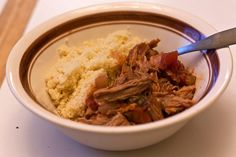 Slow Cooker Italian Braised Pork Recipe Mama Say What?!