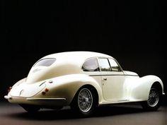 Alfa Romeo 6C 2500 S Berlinetta 1939 wallpaper