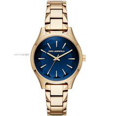 Karl Lagerfeld Belleville - Women Wrist Watch on YOOX. The best online selection of Wrist Watches Karl Lagerfeld. Karl Lagerfeld Watches, Jewelry Mirror, Hand Watch, Engraved Jewelry, Stainless Steel Jewelry, Quartz Watch, Bracelet Watch, Rose Gold, Jewelry Watches
