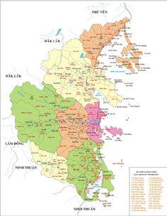 (khanhhoanay) - Tổng quan tỉnh Khánh Hoà