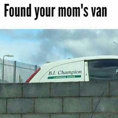 Your mom jokes will never get old