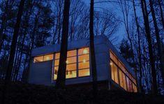 Perryville Home Rocio Romero, modern design and prefab architecture