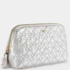 The Wilkes Make-up Pouch