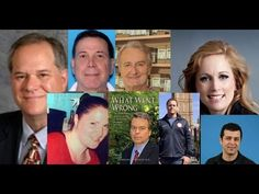 Dr Scott Johnson 2-8-16 (2/2) Murdered Holistic Doctors Discovered Cancer-Causing Enzyme in Vaccines - YouTube