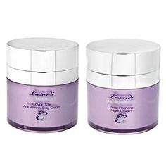 Lusardi My Miracle Caviar Day and Night Face Duo 50ml from IdealWorld.tv