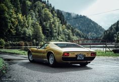 The First Ever Lamborghini Concours Was An Over The Top Experience • Petrolicious