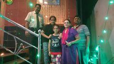 Hotel Akshaya in Vizag, Andhra Pradesh #hotelakshaya #Diwali2015