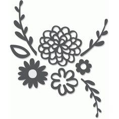 Silhouette Design Store - Search Designs : garden