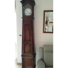 Horloge De Parquet XIX Siècle