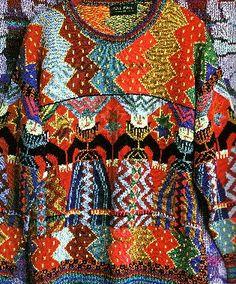 foolish virgins by kaffe fasset.  I want:) http://www.pinterest.com/source/knittingincolor.blogspot.com/