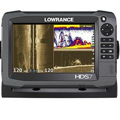 cheap lowrance hds 7 fish finder with insight usa 83200 lss 2 transducer Fish Finder, Gps Tracking, Tracking Devices, Multi Touch, Dashcam, Home Security Systems, Fishing Equipment, Gps Navigation, Sd Card