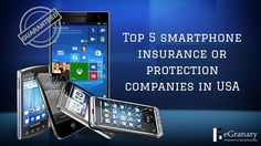 Top 5 Smartphone Insurance Or Protection Companies In Usa | Bored Panda