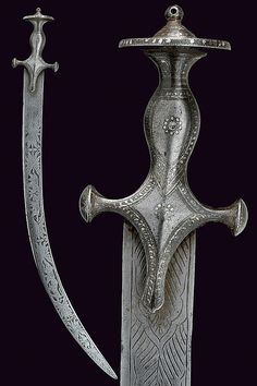 Buy online, view images and see past prices for A tulvar with decorated blade. Invaluable is the world's largest marketplace for art, antiques, and collectibles.