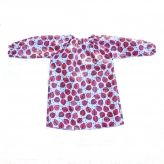 Ladybird Baby Coverall - would be awesome come food time