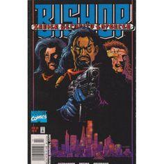 BISHOP, XSE #2 | 1998 | VOLUME 1 | MARVEL | $3.60 | X-Men | Comic Books