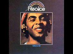 Gilberto Gil | Realce (Álbum Completo 1979) [Full Album] LP