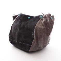 Raffinierte Handtasche von Gabs in Braun