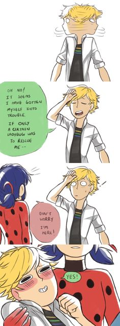 Miraculous Ladybug | Tumblr<<<<IM SORRY BUT THIS IS THE CUTEST THING.