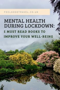 Mental Health During Lockdown: 5 Must Read Books to Improve Your Well-Being Mental Health Resources, Health Education, Mindfulness Courses, Dwelling On The Past, Motivational Stories, Lack Of Motivation, Anxiety Tips, Spiritual Enlightenment, Relationship Issues