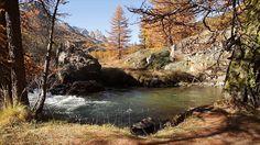 La Clarée - Um Paraíso Outonal na França! | Natureza - TudoPorEmail