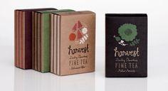 Harvest Brand Design