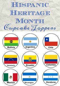 Hispanic Heritage Mo