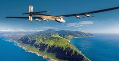 Solar Impulse 2 no podrá volar hasta 2016 por un problema en sus baterías