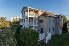 $4800 VRBO.com #4146935ha - Ocean Block Condo with Elevator - Mostly Handicap Accessible!
