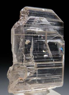 Cerussite from Tsumeb, Namibia