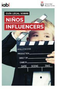 Guía Legal: Niños influencers | IAB Spain