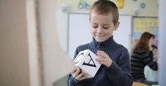Škola je tu na to, aby žiaka učila, nie na to, aby mu povedala, čo sa má naučiť doma.