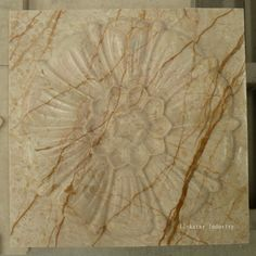 Natural Sofita Beige 3d stone wall interior design will change the world of building decoration.
