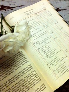 Decorative Old Books for Weddings by beachbabyblues