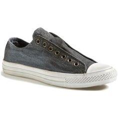 Converse Chuck Taylor® All Star® Laceless Sneaker (Men)  a5521a9f2