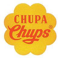 Chupa Chups - Salvador Dali