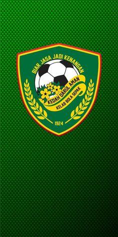 Kedah FA FC of Malaysia wallpaper. Football Wallpaper, Porsche Logo, Logos, Logo
