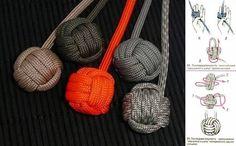 DIY Chinese Lucky Knot DIY Projects | UsefulDIY.com Follow us on Facebook ==> https://www.facebook.com/UsefulDiy