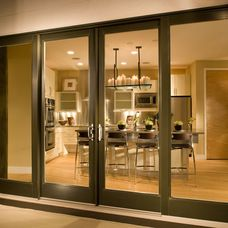 Patio Doors   Contemporary   Interior Doors   Los Angeles   Arcadia Classic  Window Co.