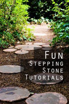 Fun-DIY-Stepping-Stone-Tutorials