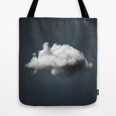WAITING MAGRITTE! #magritte #surreal #cloud #sky #dream #bags http://society6.com/product/waiting-magritte_bag?curator=spires