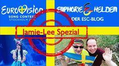 Unser neues Video ist da! Das Jamie-Lee Spezial gibt's unter http://ift.tt/1T0MrJH! Our new video is here! The Jamie-Lee Special is on at http://ift.tt/1T0MrJH! #eurovision #eurovision2016 #esc #esc2016 #escse #stockholm #escblog #jamielee #ghost #germany #escgermany #lighthousex #denmark #redcarpet #euroclub #cometogether #euphorieundhelden by euphorie_helden